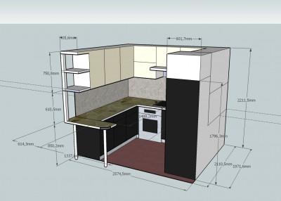 Építsünk konyhát! - 2. rész - LOGOUT.hu blogbejegyzés