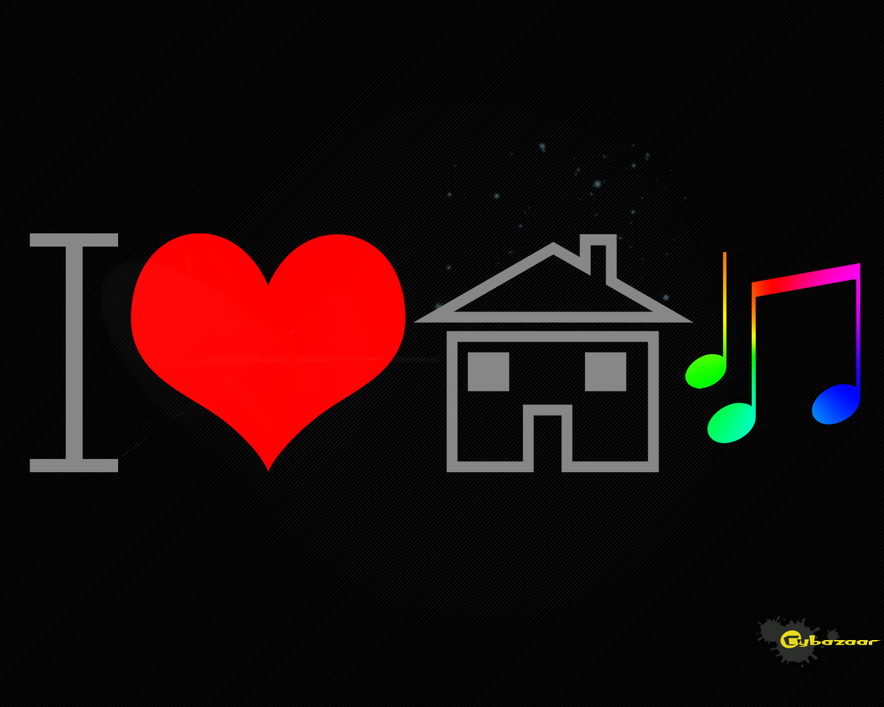 I love house music vil gnyelven blogbejegyz s for House music 1988