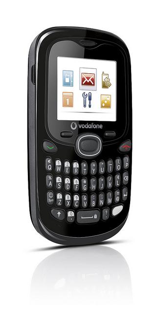 Vodafone Text