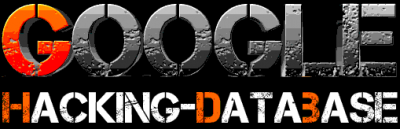 Google Dorks - LOGOUT hu IT-ipar cikk