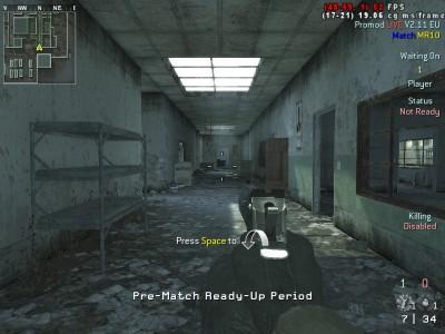 Call of Duty 4 config vizsgálat - LOGOUT hu Játékok teszt