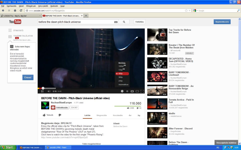 YouTube Music Free