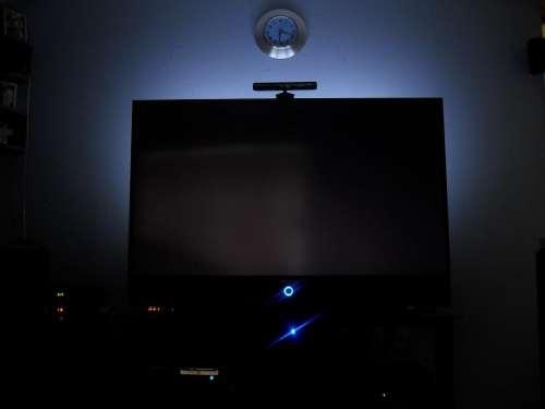 Egy másik TV LED moddinggal