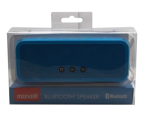 Maxell BT03 vezeték nélküli hangszóró bemutató