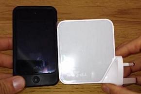 Wifi nyomtatószerver a zsebben