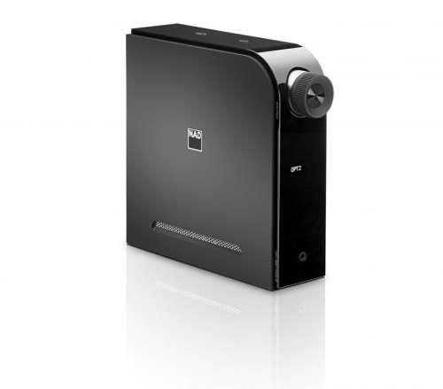 NAD D 1050 USB DAC és fejhallgató erősítő bf0a59d518
