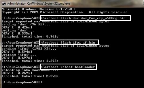 Asus ZenFone 5 Kitkat Rootolása - LOGOUT hu blogbejegyzés