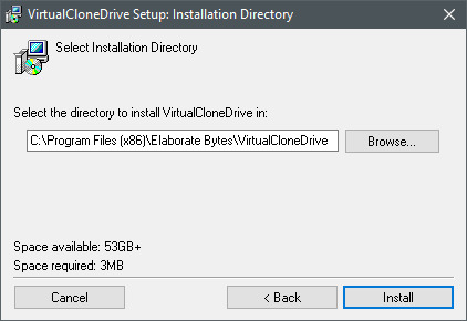 IT Pro Tips for Elaborate Bytes Virtual Clone Drive 5