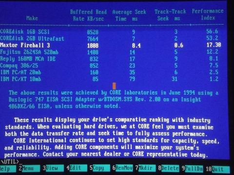 c3c62fe41b Az elérési idők miatt azonban így is nagyon gyors a 286- ban, itt főleg sok  kisméretű filet kell kezelnie.