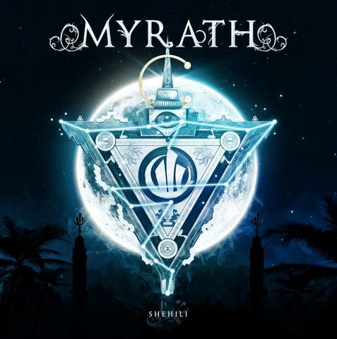 5d32bfd0dafc Számomra az év egyik legjobban várt lemeze a tunéziai Myrath idei korongja.  Igényes, izgalmas zene, közel-keleti dallamokkal felturbózva.